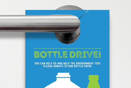 Bottle Drive First Image